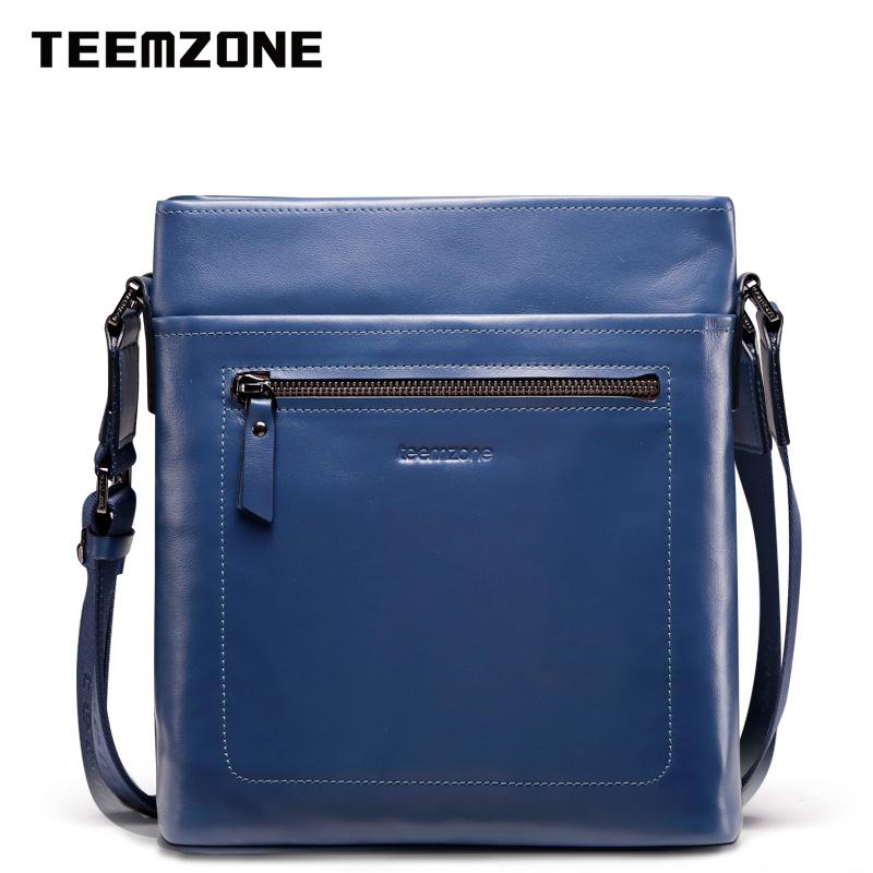 Túi nam đeo chéo vai Teemzone T0995