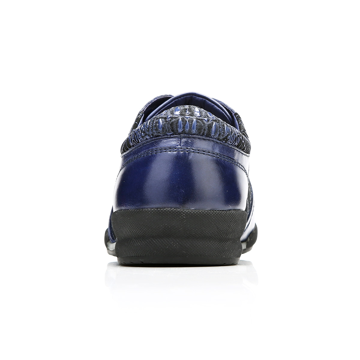 Giày da nam Olunpo QHT1425 sang trọng