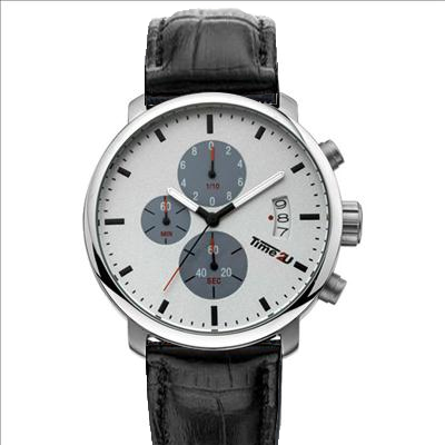 Đồng hồ nam thời trang Time2U độc đáo