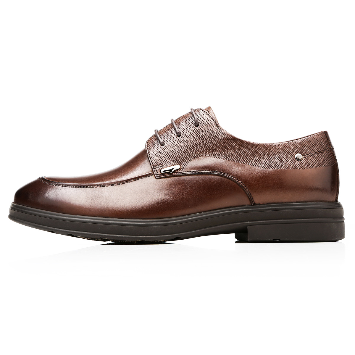 Giày da nam Olunpo QHSL1405 thời trang
