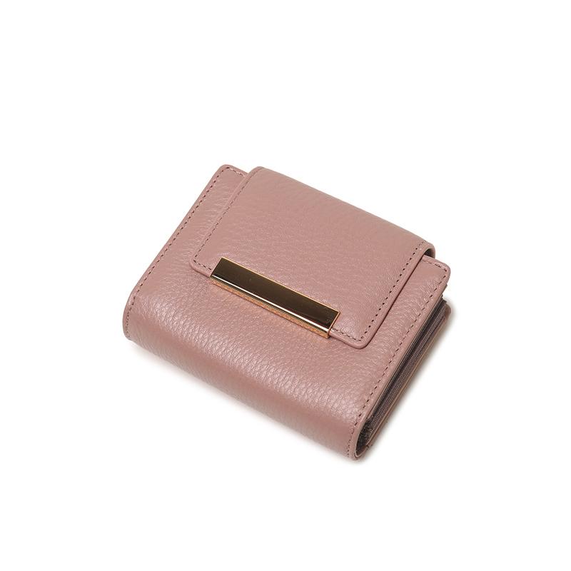 Ví đựng thẻ nắp gập Ms. Musi