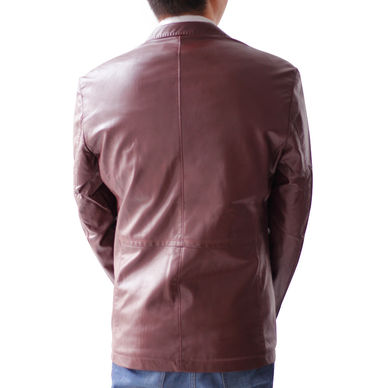 Áo Blazer da nam hai khuy túi ẩn KSLPT