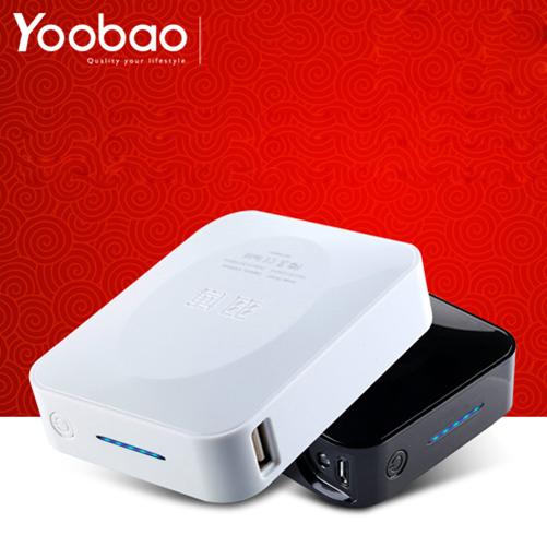 Pin dự phòng di động 10400mA Yoobao YB-647