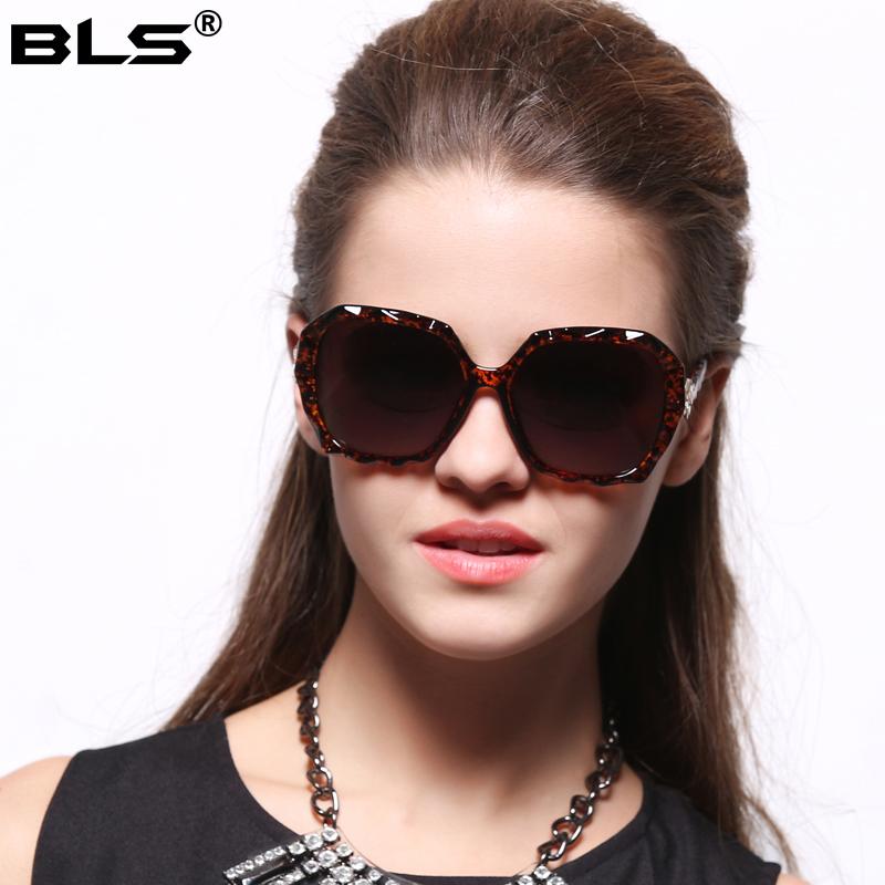 Kính mắt nữ phân cực Oversize BLSBlues 14056