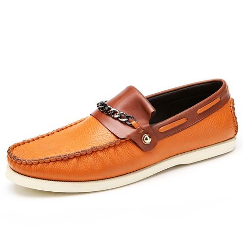 Giày lười thời trang Olunpo CLXS1221