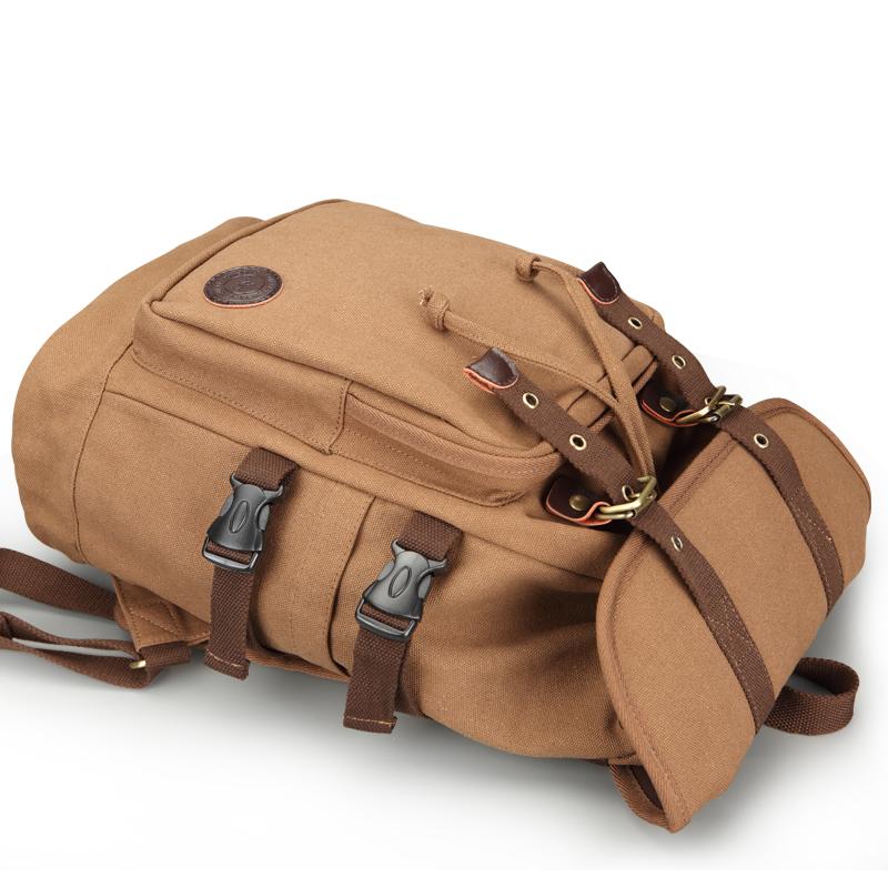 Túi đeo balo dành cho nam Buweisi S053